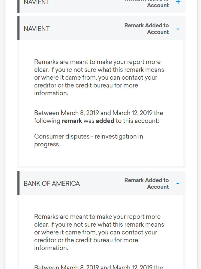 Credit Report Dispute >> Equifax Dispute Lowered My Credit Score 72 Points 2020