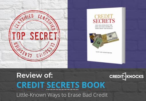 Credit Secrets Book Review