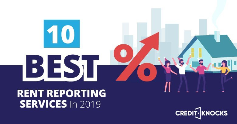 best rent reporting services in 2019