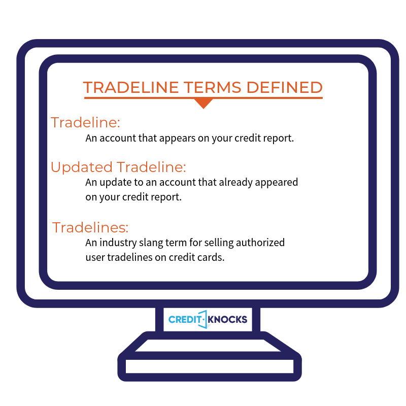 Tradeline Supply Company Updated Tradeline Tradelines