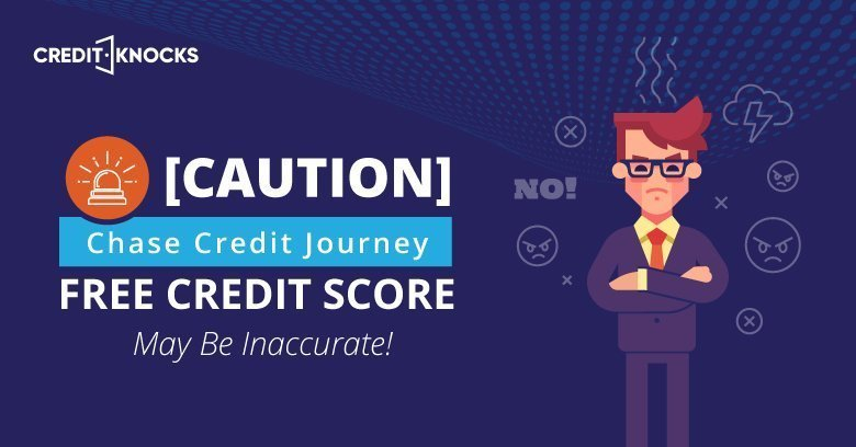 chase credit journey free credit score
