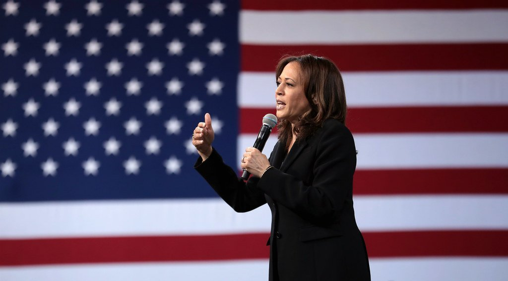 Kamala Harris' Credit Score Plan