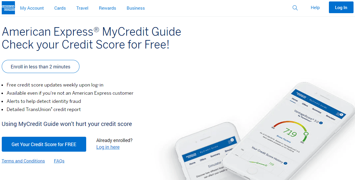 How To Get A Free Credit Score In 2019 // The Definitive Guide