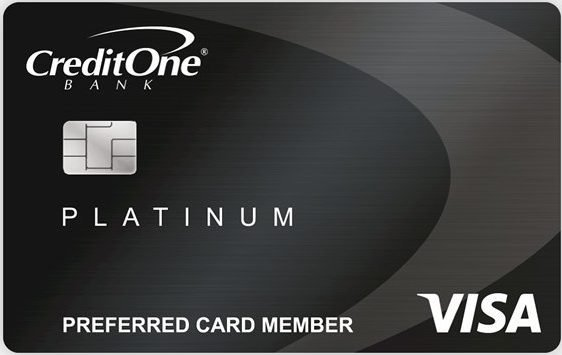 credit-one-platinum-visa