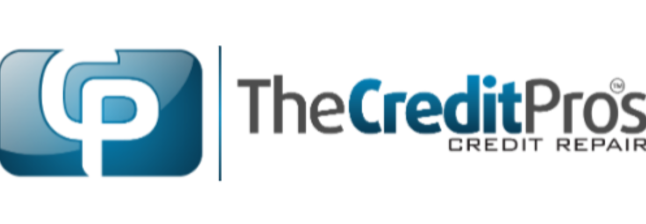 the credit pros logo